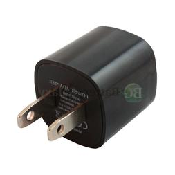1 2 3 4 5 10 Lot USB Wall Charger for iPod Nano Touch iPhone
