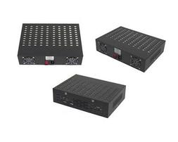 100 Port USB2.0 Hub Powered Charger Data transmission And Sm