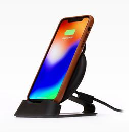Mophie 10W Qi Fast Charge Wireless Charger for iPhoneX/XR/XS