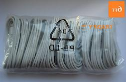 10x 6FT 8 Pin USB Data Sync Charger Cable Cord For iPhone 6