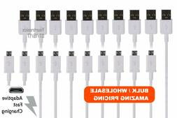 Micro USB Fast Charge OEM Cable Rapid Sync Cord Charger Plug