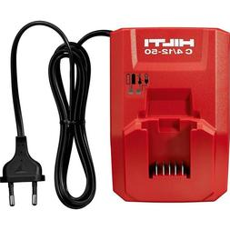 12-Volt Lithium-Ion C4/12-50 Battery Charger Power Tool Acce