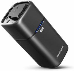 20100MAH AC Portable Charger Plug Outlet 65W Laptop Phone US