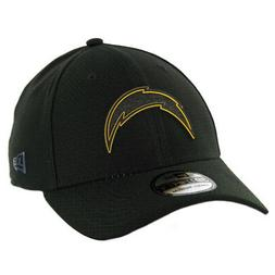 "New Era 3930 Los Angeles Chargers ""Training"" Onfield 2018 Fl"