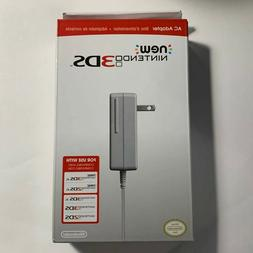 Nintendo 3DS AC Adapter - Compatible with 3DS / 3DS XL / 2DS