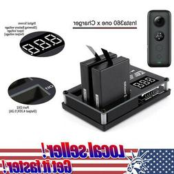 3in1 Multi Battery Charger Hub RC Smart Quick Charging 60min