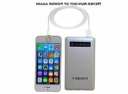 4000mAh Portable Power bank Battery Charger For iPhone 6 Plu