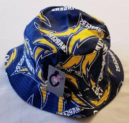 47 Brand Chargers Bucket Hat Official Licensed One Size. NWT
