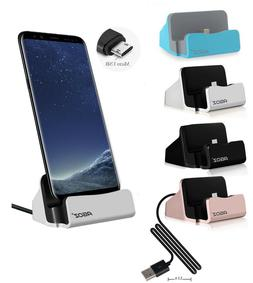FAST Charger Dock Holder Stand For Samsung Galaxy J7 Sky PRO