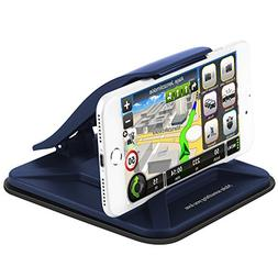 Mecci,Universal Smartphone Car Mount, 3-7 inch,Cell Phone Ho
