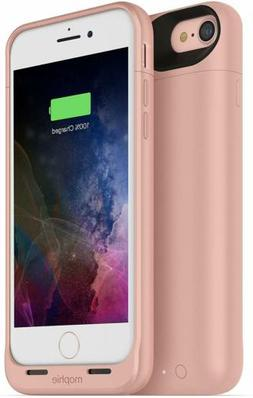 Mophie - Juice Pack External Battery Case With Wireless Char