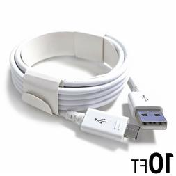 OEM MICRO USB CHARGER FAST CHARGING CABLE CORD SYNC FOR ANDR