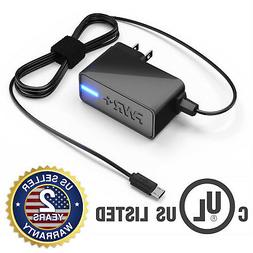 Pwr+ 6.5 Ft Rapid Charger for Samsung Galaxy S2 S3 S4 S6 Not