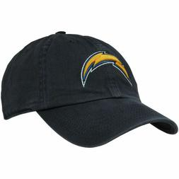 San Diego Chargers 47 Brand Clean Up MVP Adjustable On Field