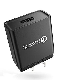 UGREEN Quick Charge 3.0 USB Wall Charger 18W Fast Rapid Wall