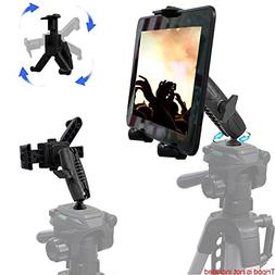 Universal HDX Tablet Camera Video Record Periscope Tripod Ho