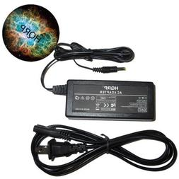 HQRP AC Adapter / Battery Charger / Power Supply Cord compat