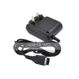 New AC Wall Charger Adapter Cable for Nintendo Gameboy Advan