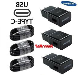 Samsung Adaptive Fast Travel Wall Charger for Galaxy S10 S9