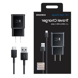Samsung Adaptive Fast Travel Wall Charger for Galaxy S10/S10