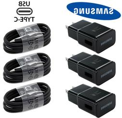Samsung Adaptive Fast Travel Wall Charger Cable For Galaxy S