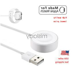 For Apple Watch iWatch Magnetic Charging Cable Charger 38 to