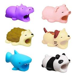 atopal cute cable animal bits