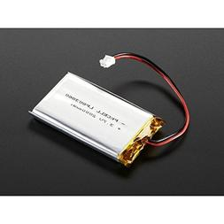 Battery Packs Lithium Ion Battery 3.7v 2000mAh