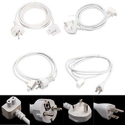 Cables & Connectors Power Extension Cable Cord for Apple Mac