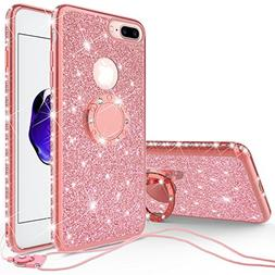 SOGA Case Compatible for Apple iPhone 8 Case, iPhone 7 Case,