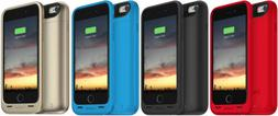 Mophie Case for iPhone6/6s 100% Juice Pack Protective Case 2