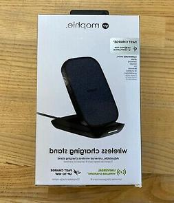 Mophie Charge Stand 10W Adjustable Wireless Charger - Brand