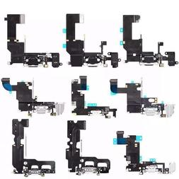Charging Port Charger Connector Dock Flex Cable For Apple iP