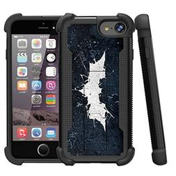 TurtleArmor | Compatible for Apple iPhone 7 Case |   Defende