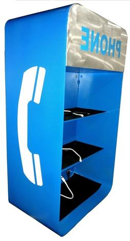 Custom mobile device and cell phone charging station