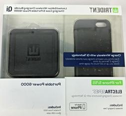 Trident Electra Series For iPhone 5 / 5 S Wireless Portable