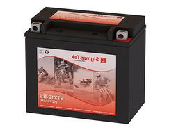 WALMART ES12BS Powersports Battery Replacement