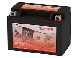 BIG CRANK ETX9 Powersports Battery Replacement by SigmasTek