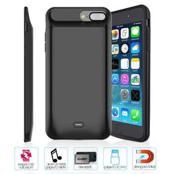 External Battery Case Backup Charger Potable Power Bank for