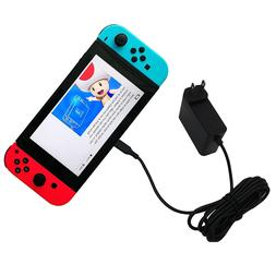 Factory Direct Console Switch AC Adapter, <font><b>Nintendo<