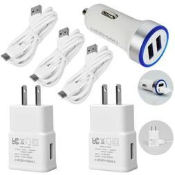 Fast Charging Cable Android Phone Chargers for Samsung Galax