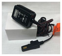 Power Wheels Fisher Price 12 Volt 12v Gray Battery Charger F