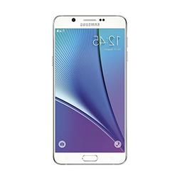 Samsung Galaxy Note 5 N920T 32GB T-Mobile GSM Unlocked - Whi