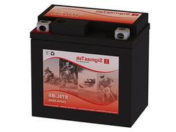 GS Battery GTX5L-BS Powersports Battery Replacement