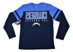 Hand High Mens NFL Los Angeles Chargers Football Shirt New M