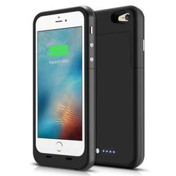For iPhone 6/6s/7/8 External Battery Charging Case Power Ban