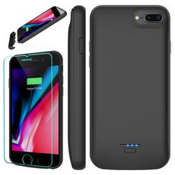 For iPhone 7/8 Plus/SE 2nd Gen Battery Charging Case Power B