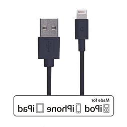 iPhone Cable, Apple Certified Lightning Cable 3.3 feet  Long