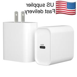 iPhone USB C Charger 18W  for iPhone 12, 12 Mini, 12 Pro,12