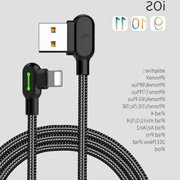Mcdodo For iPhone X iPhone 8 Plus 7 6 USB SYNC Charger Cable